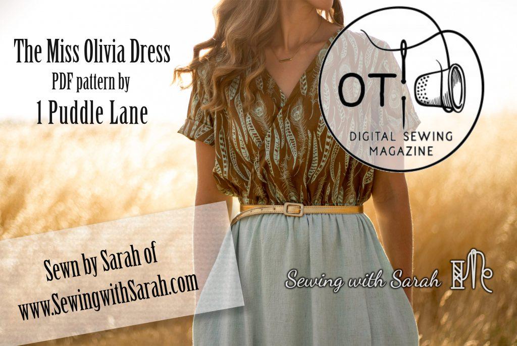 Miss Olivia Dress